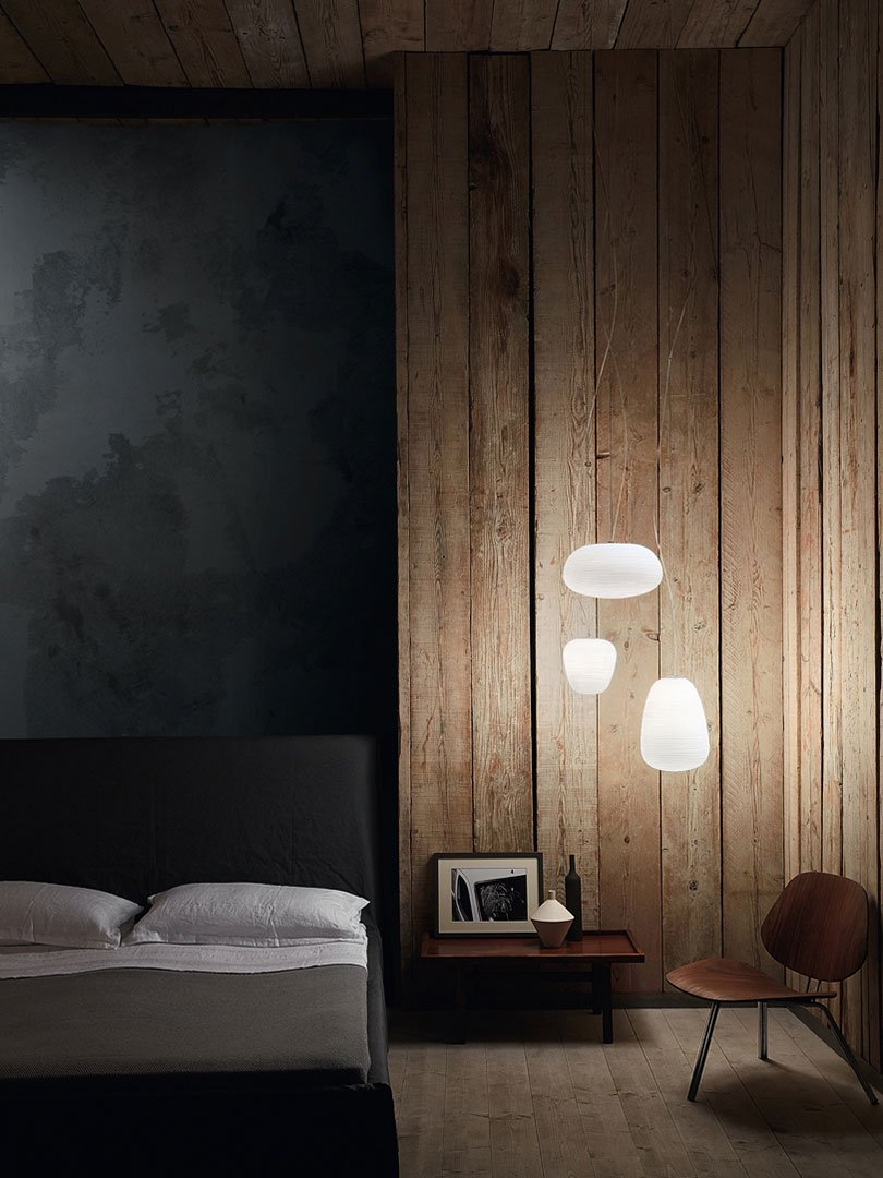 Curated image with rituals 2 pendant light by foscarini rituals 3 pendant light by foscarini