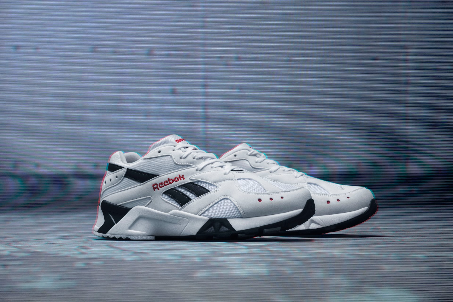 c13fb10b717 Curated image with Reebok Aztrek Curated image with Reebok Aztrek