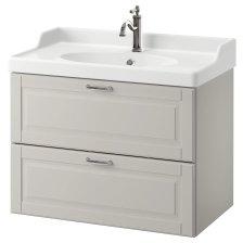 Meubles et idées pour la salle de bains - IKEA