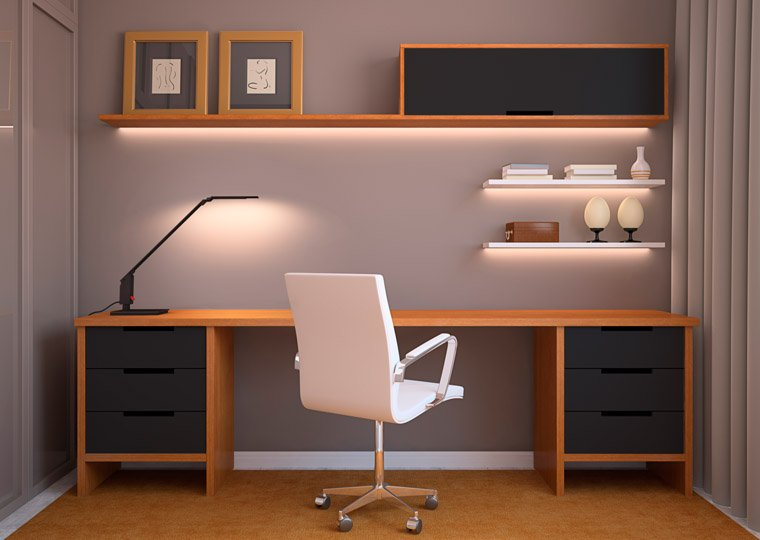 5 Things To Consider When Planning Functional Lighting In
