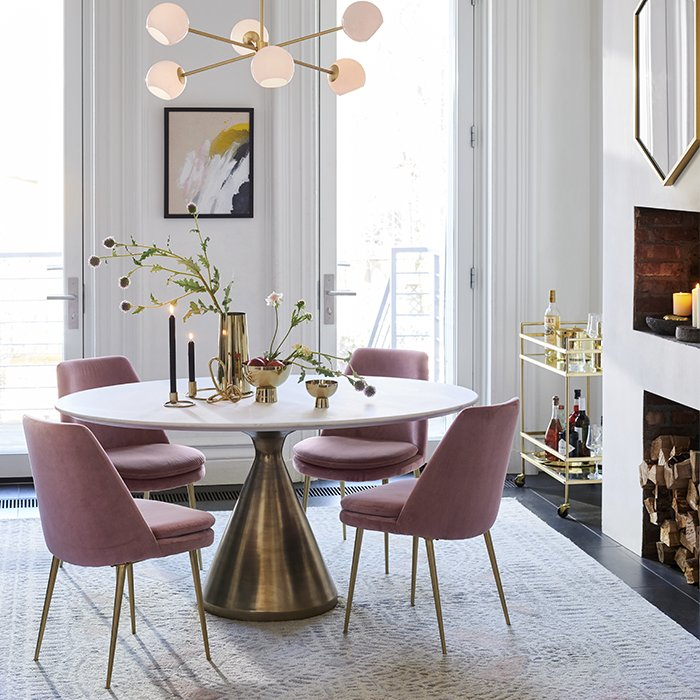Dining Room Inspiration | west elm
