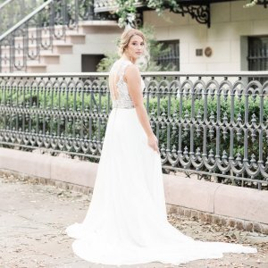 a31e93a953bb Sexy Wedding Dress Separates | Martina Liana Wedding Dresses