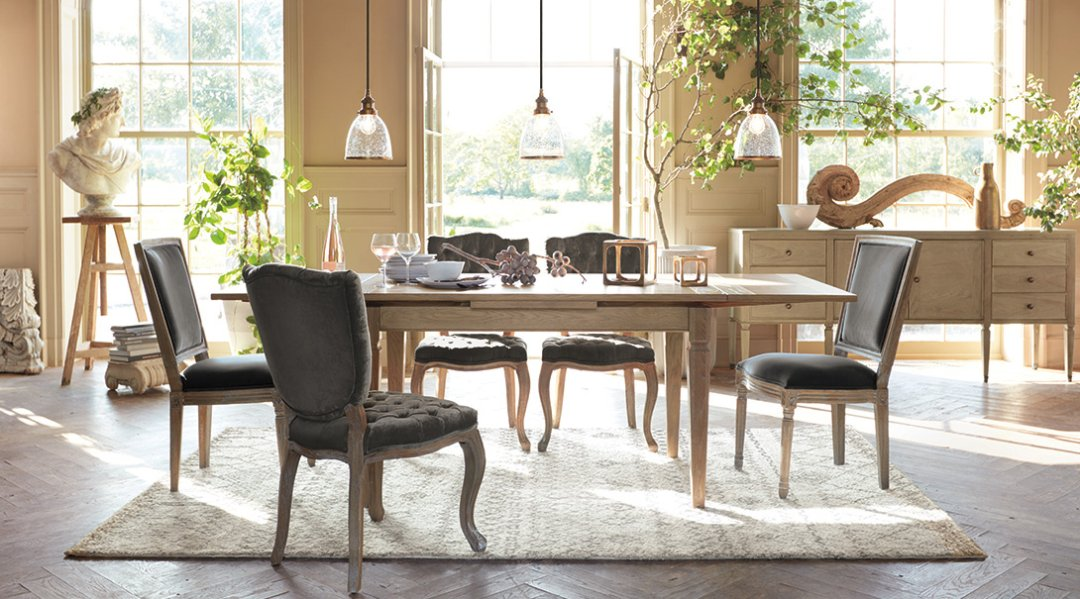 Kitchen and Dining Room Furniture | Arhaus