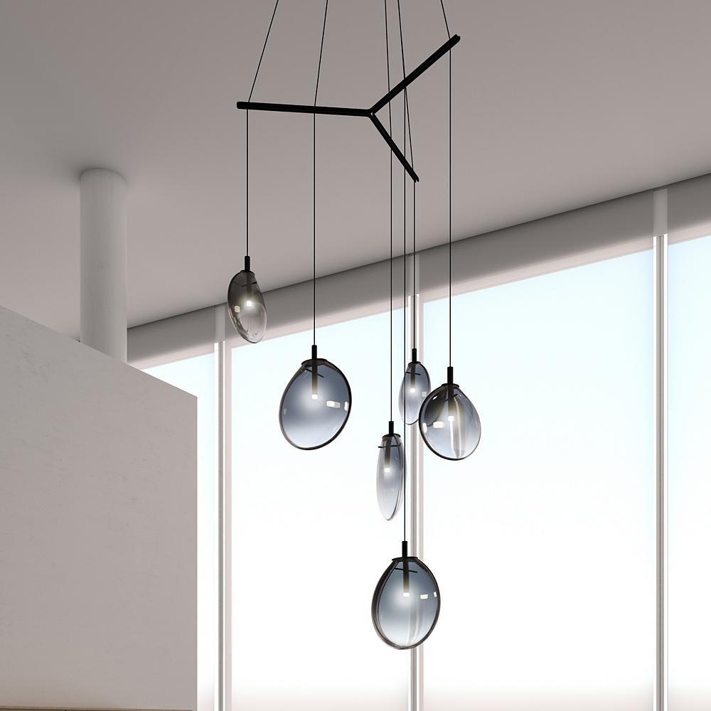 Behind the design liquid cantina by sonneman lighting for Sonneman lighting