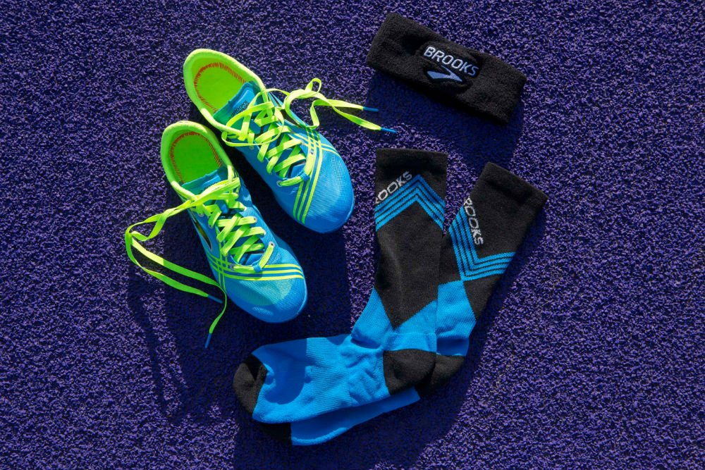 84efa14bc5b57 Behind the Laces  3 ELMN8 Mid-Distance Spike with Nick Symmonds ...