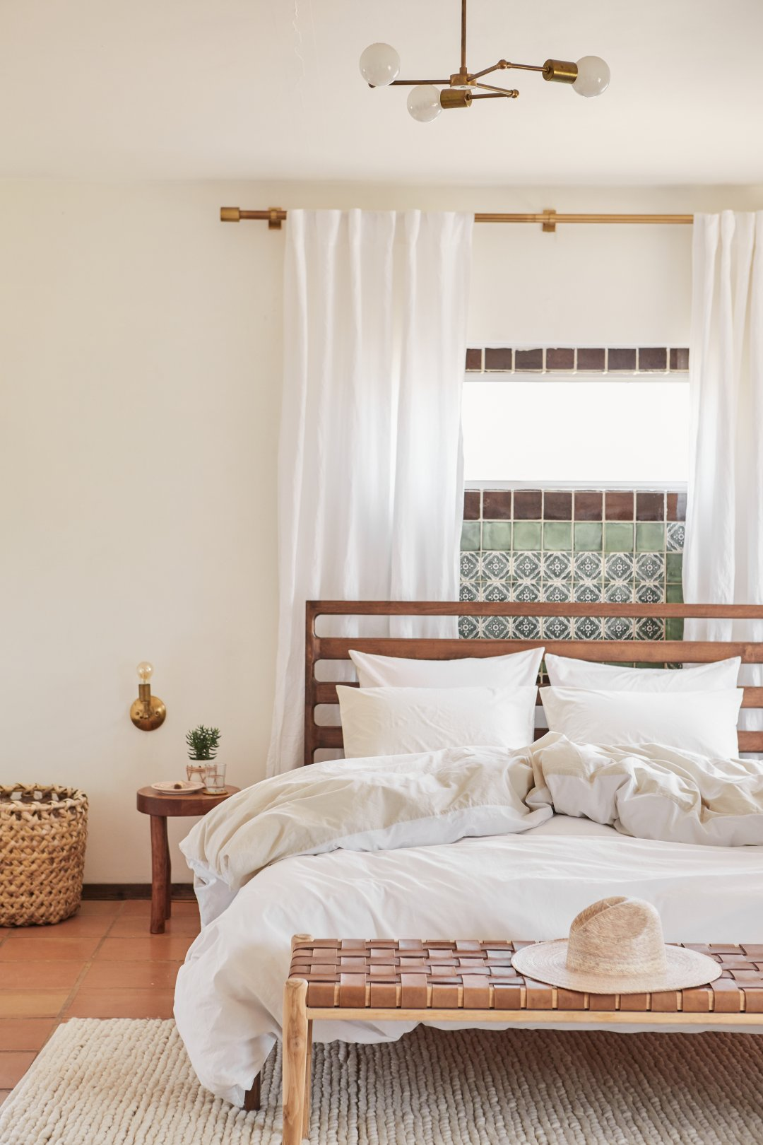 Shop Customize Product Draperies, Brushed Cotton Venice Set, Braided Wool Rug, Handmade Wood Bed Frame, Nova L Sconce, Overstock.com: Online Shopping - Bedding, Furniture, Electronics, Jewelry, Clothing & more and more