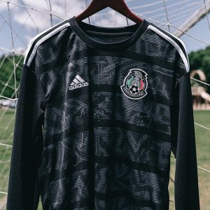 uk availability c9a34 4d03f Mexico National Team Soccer Jerseys | SOCCER.COM