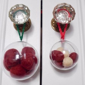 Diy Clear Ornaments 72