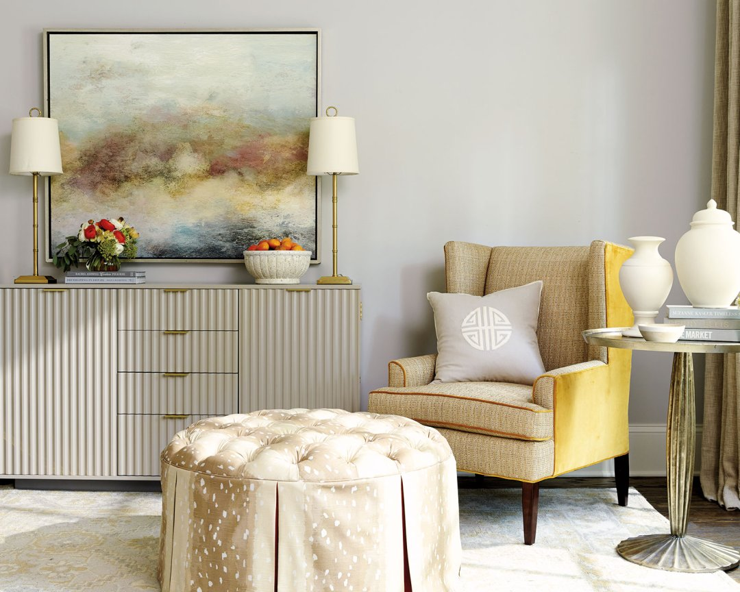 3 new fall fabrics and how to use them how to decorate greta fluted sideboard 1499 00