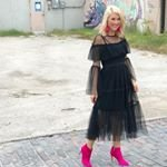 instagram profile for luvbec. opens in a new tab