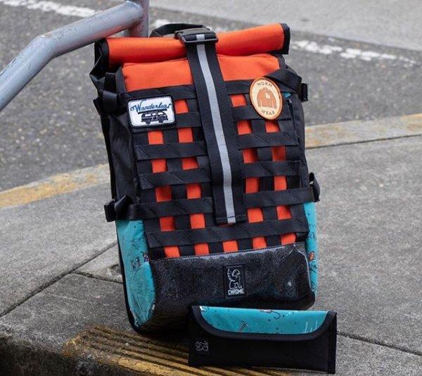 7e525be88f48 Messenger Bags, Backpacks & Tech Gear   Chrome Industries
