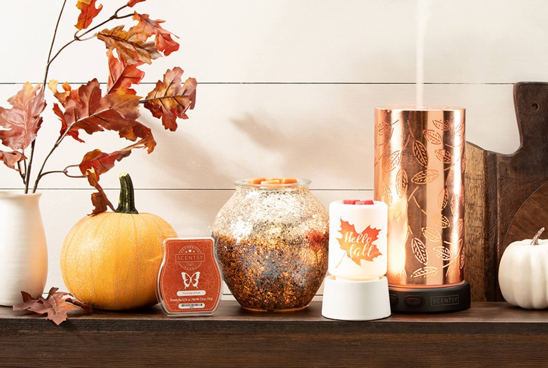 Think Outside The Pumpkin Amazing Trendy Fall Decor Scentsy Blog