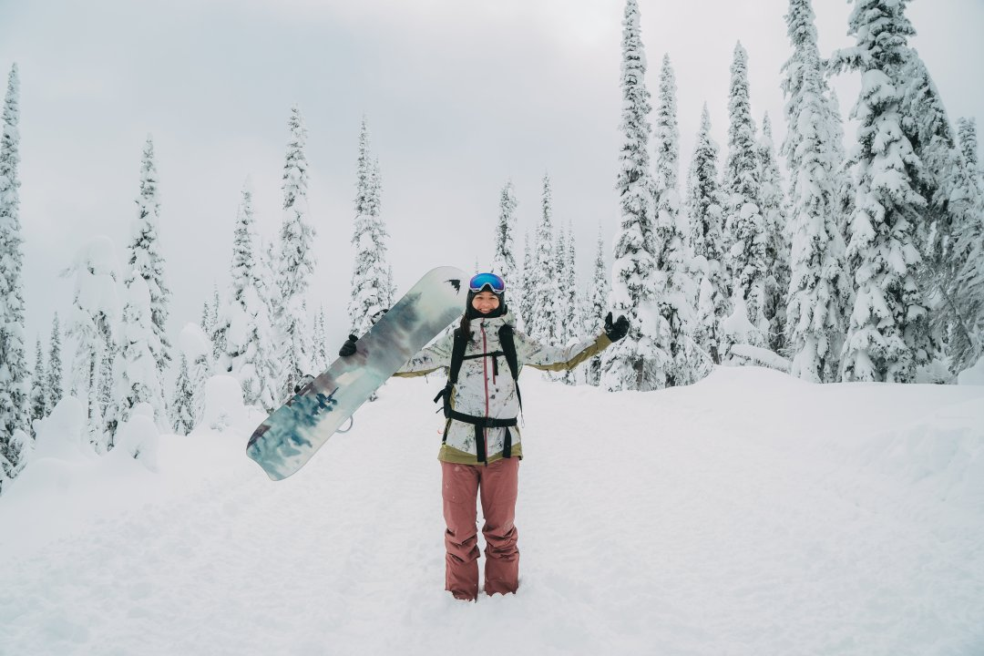 Image result for Rise: 20 Years of Kelly Clark