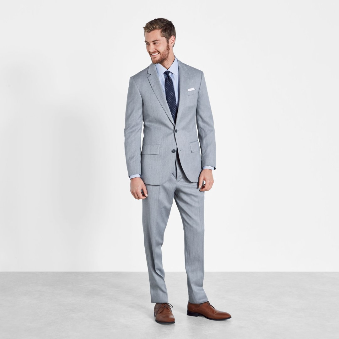e034a1d3f25 Wedding Attire for Men  The Complete Guide for 2019