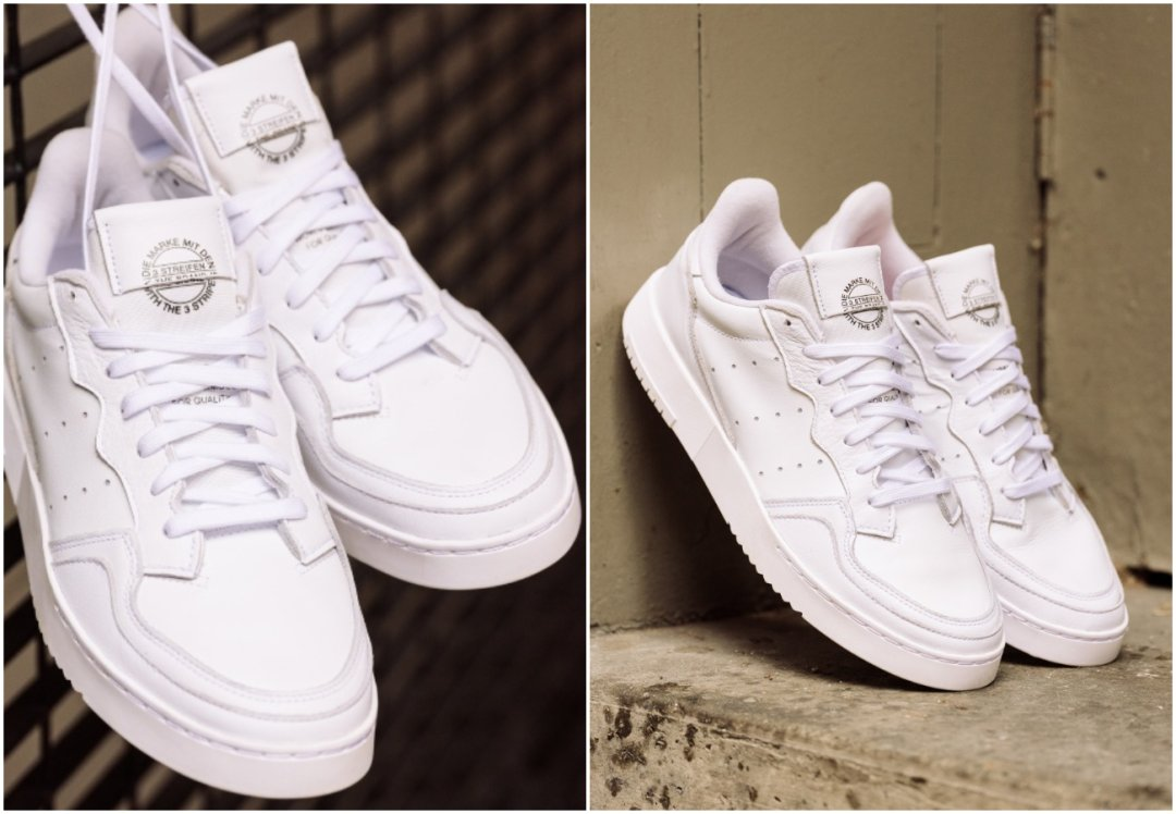 adidas scarpe donna supercourt