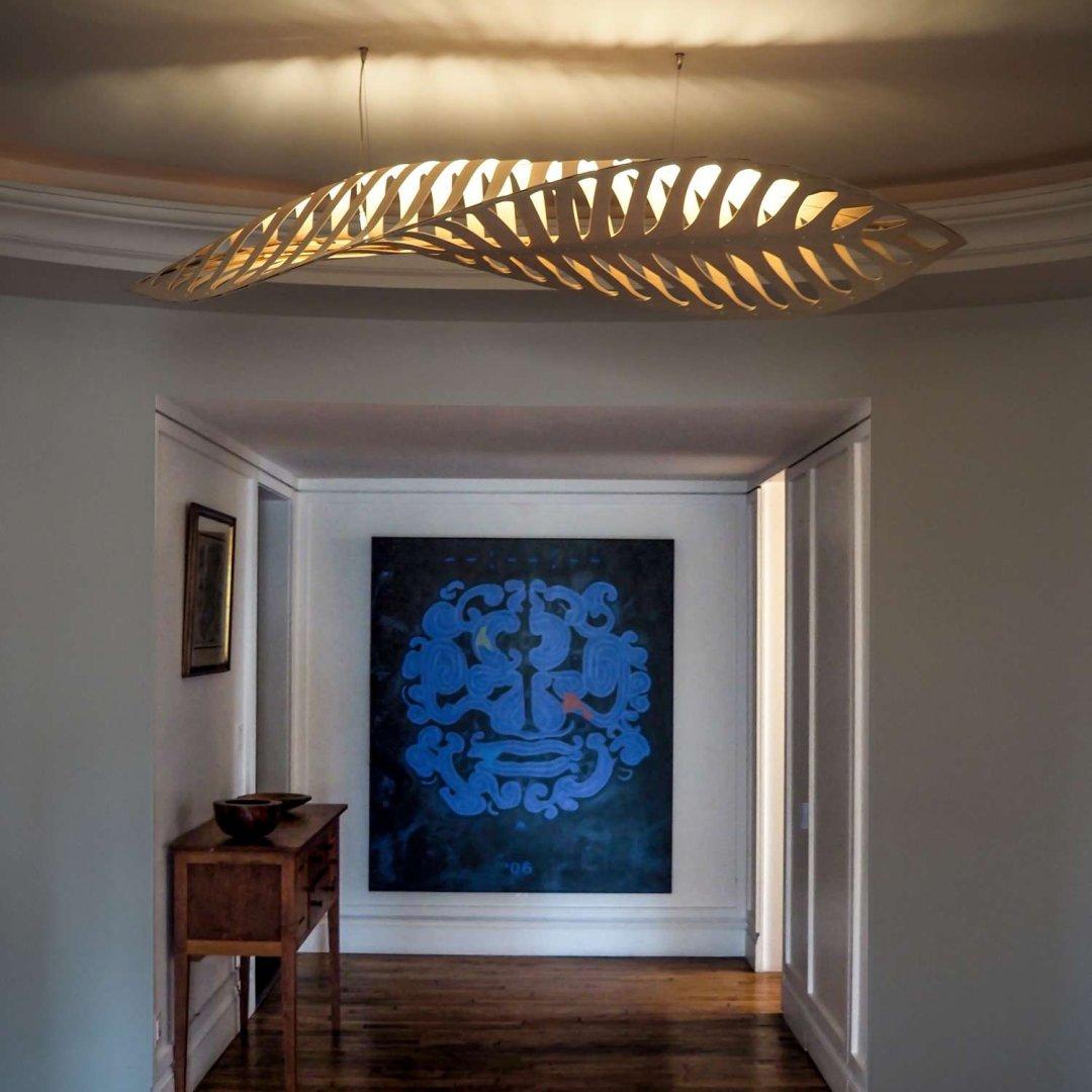 Editor S Picks Oversize Lighting Designs Ylighting Ideas