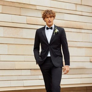 e88849c118f Well suited for all occasions. Find your perfect fit during the semi annual  suit sale