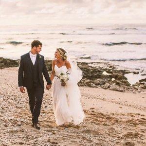 Beach Wedding Dresses Stella York