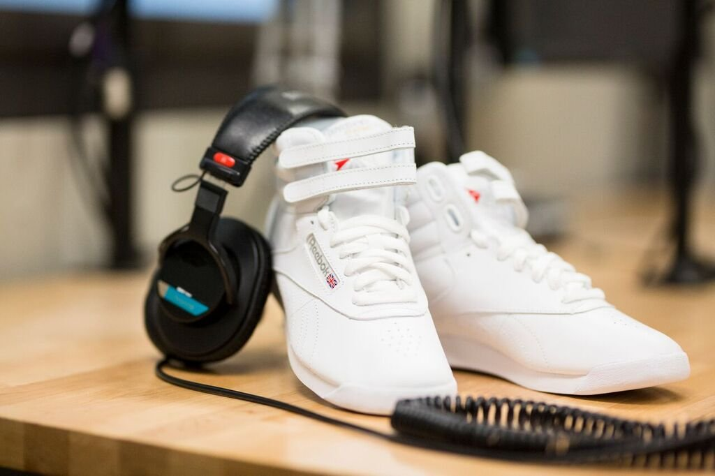 Women Get Honest About Flipping The Sneaker Game - fitness.reebok.com 75440ff281b6
