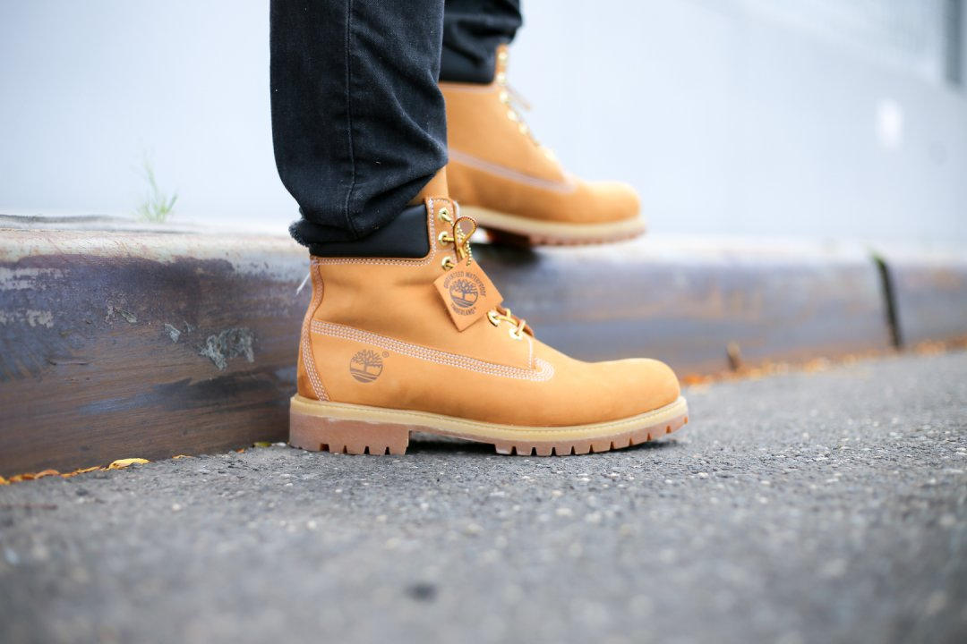 Timberland | How to Dress for Fall & Not Look Like a Lumberjack