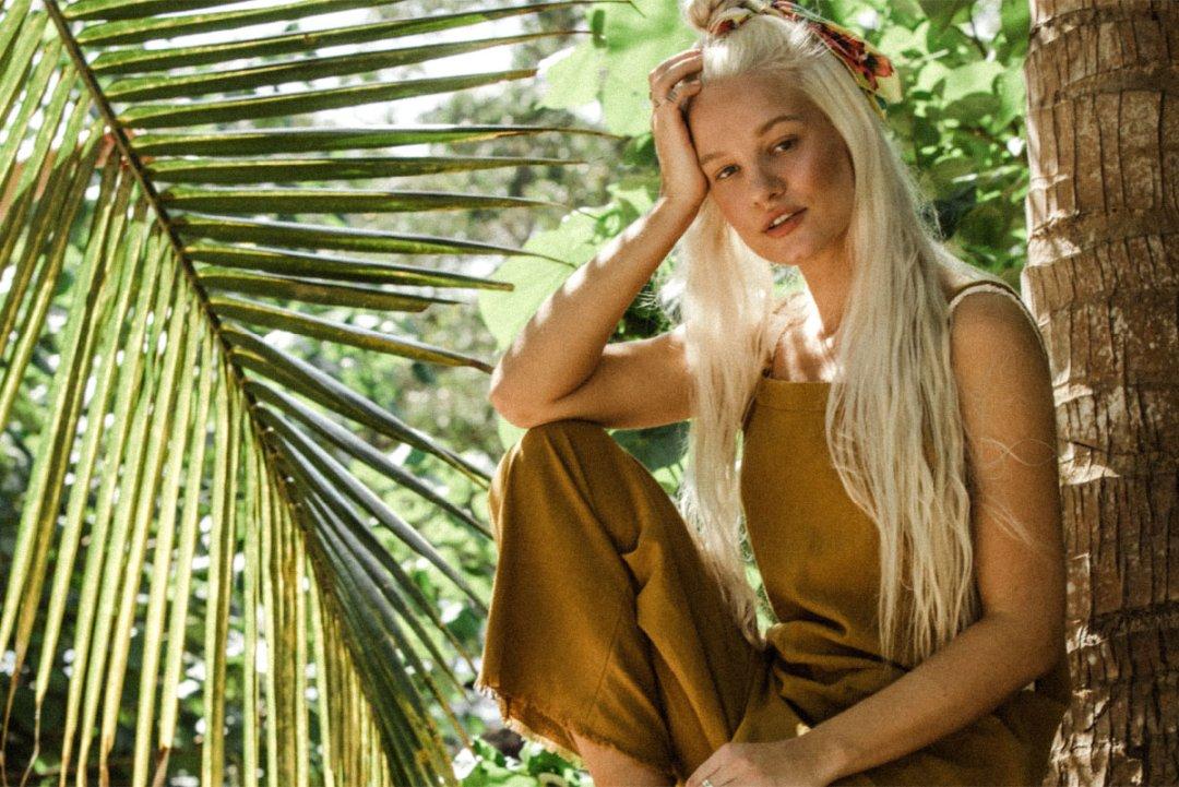 Billabong 2019 | Another Groove Women's Beach Swimwear Lookbook