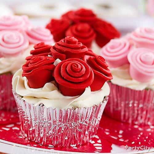 Valentine's Day Treats Ideas