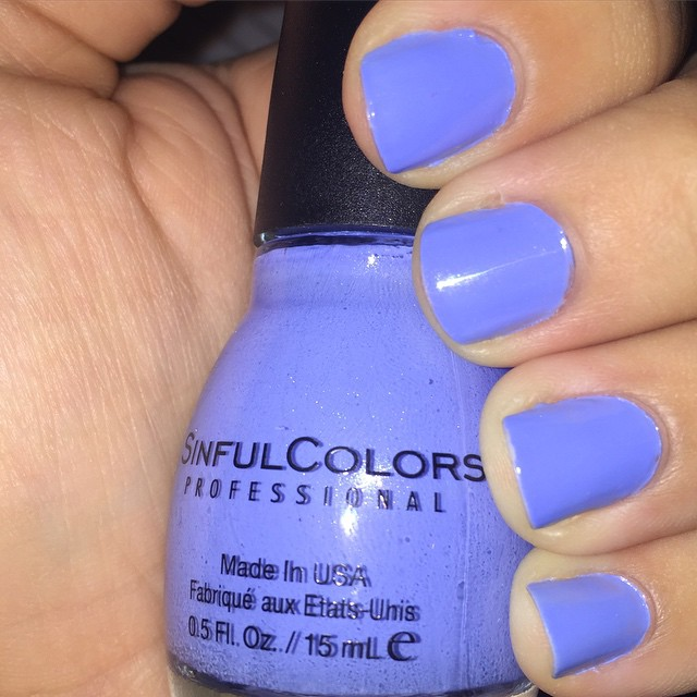 Sinful Colors Professional Nail Color : Target