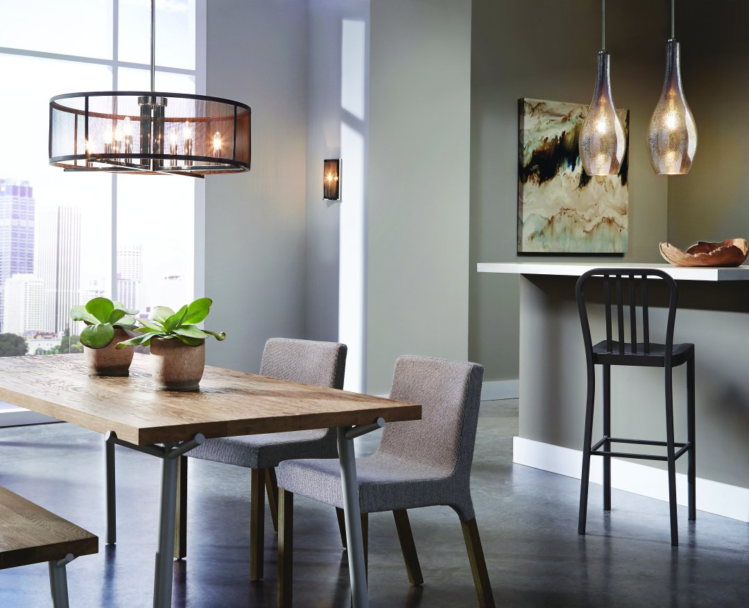 Dining Room Lighting Ideas 6 Ideas To Get Dining Lighting Right At Lumens Com