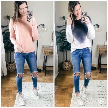 instagram post by clothedingraceblog