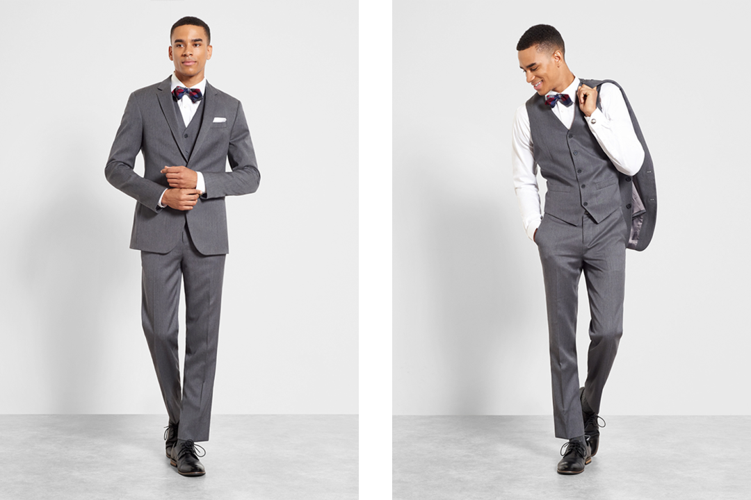 Groom Suits: Ideas & Inspiration | The Black Tux Blog