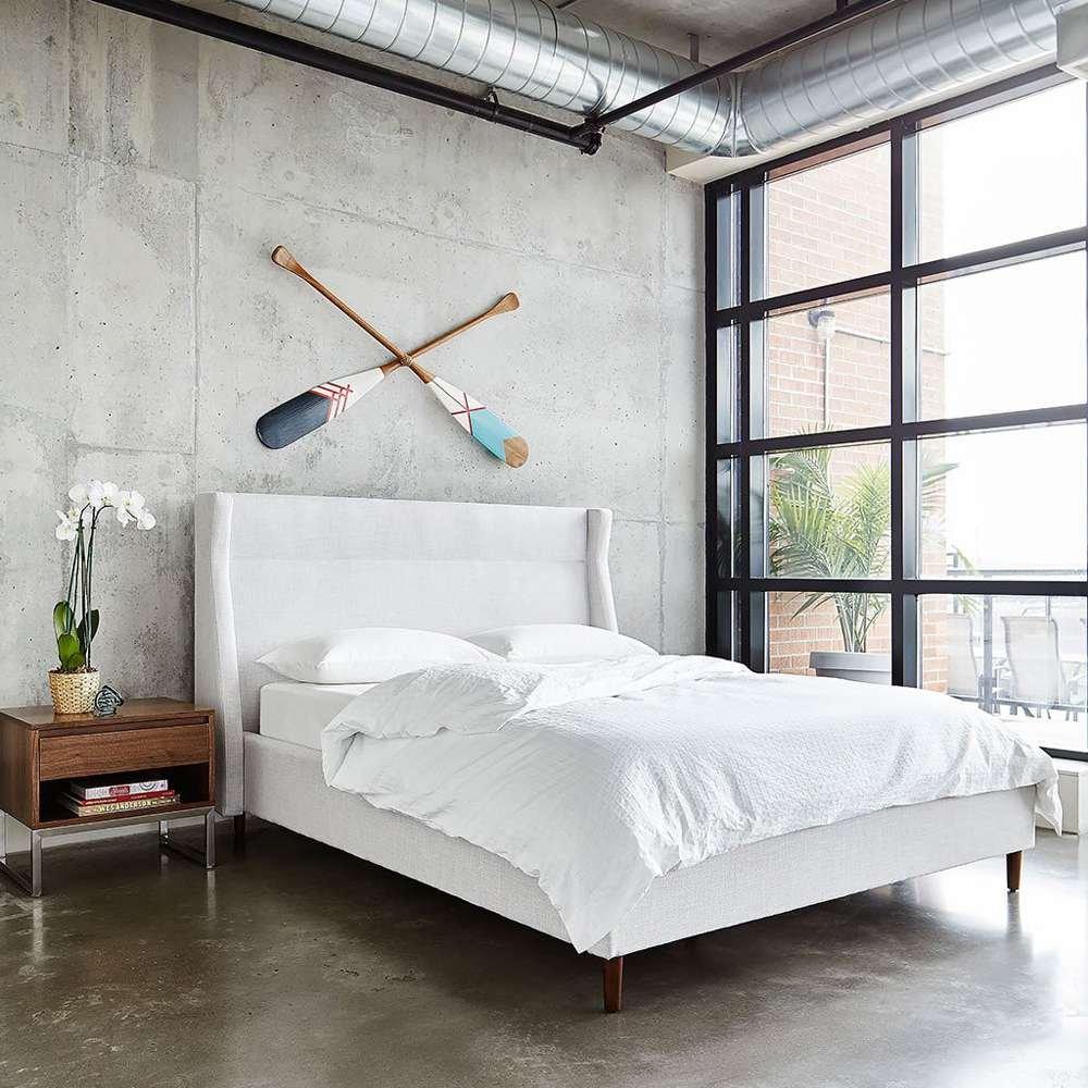 Bedroom Blogs: Minimalist Bedroom Designs