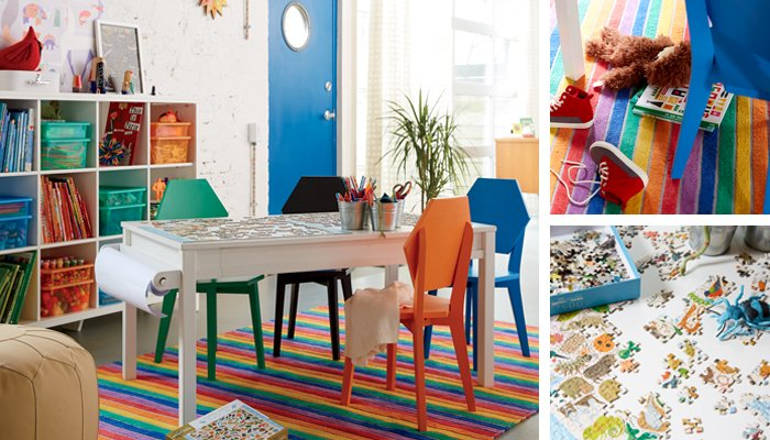 kids playroom design ideas the land of nod - Playroom Design Ideas