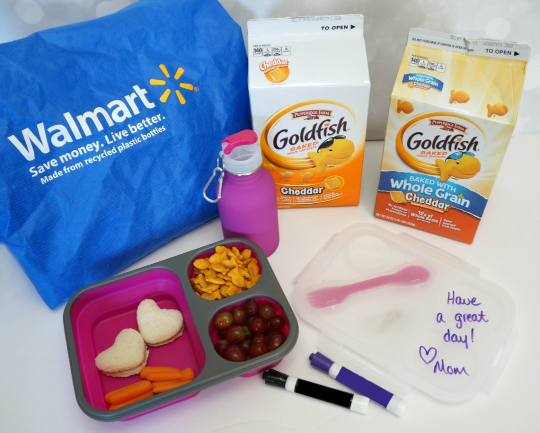 Dry Erase Lunch Box Notes - Creative Ramblings