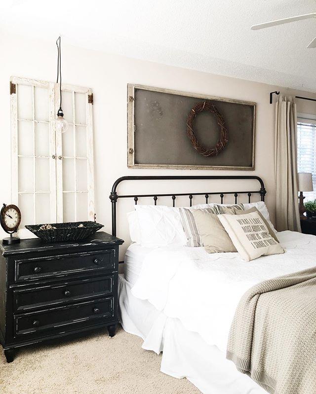 morgancastlehomes picture - Standard Metal Bed Frame