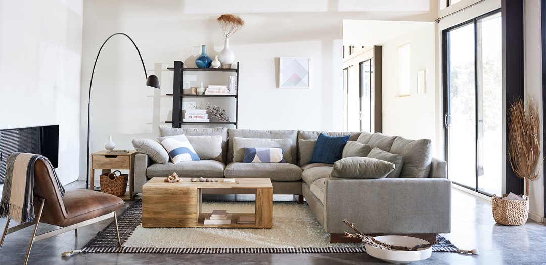 inspiration for living room living room inspiration west elm 16906