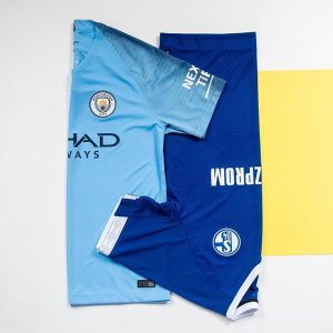 907555961fd Official Manchester City FC Jerseys (kits)