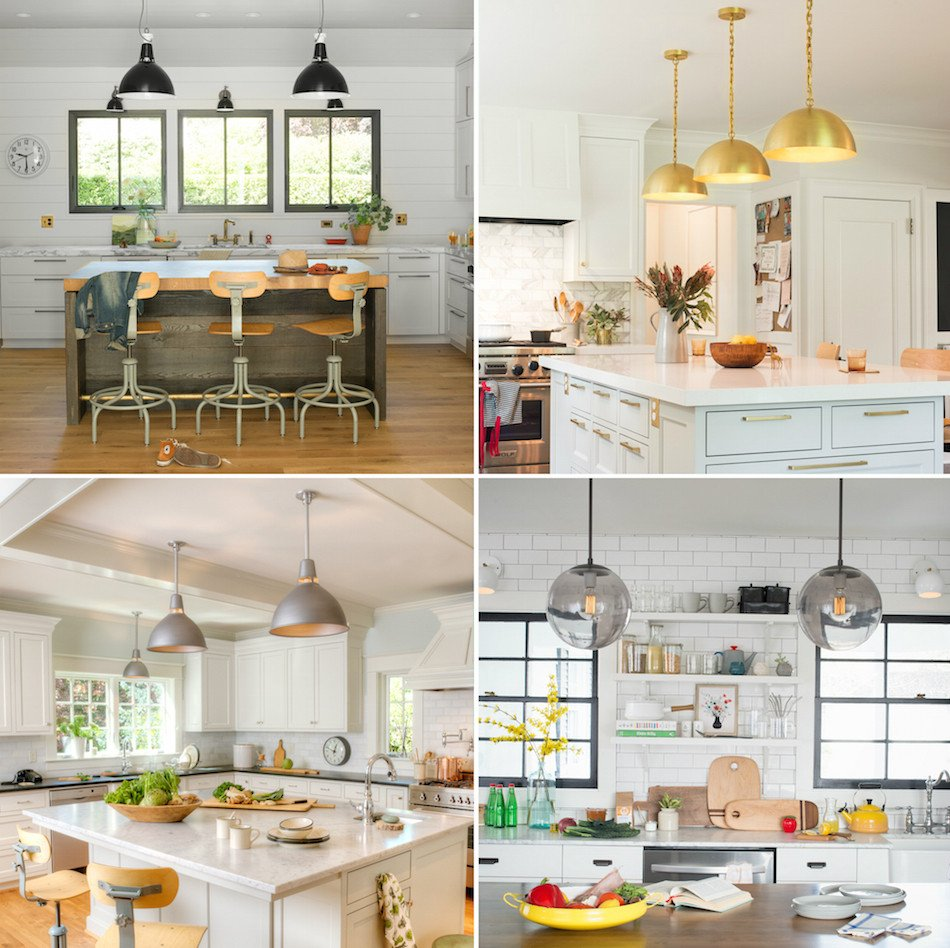 How To Hang Pendants & Chandeliers