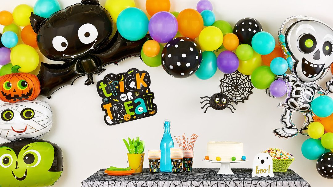 35 Kids Halloween Party Ideas Party City