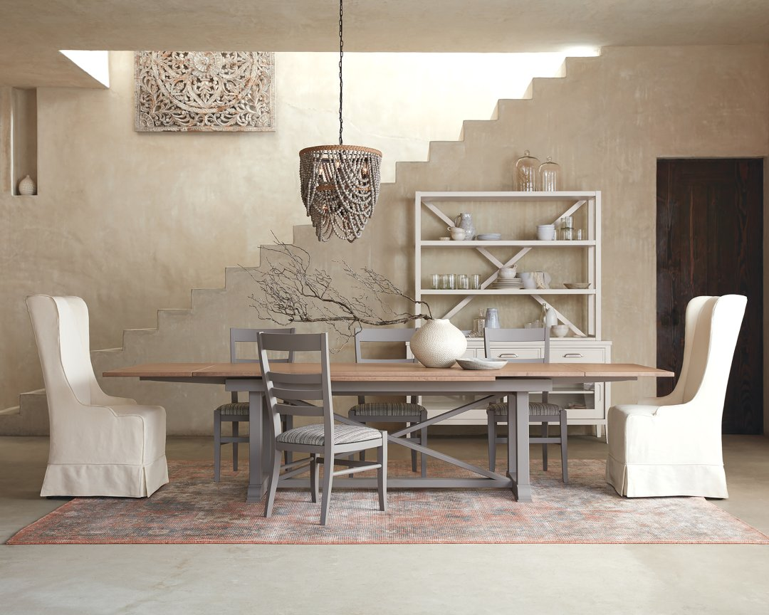 Loving the Arhaus Dining Collections: Our Inside Takes – Arhaus