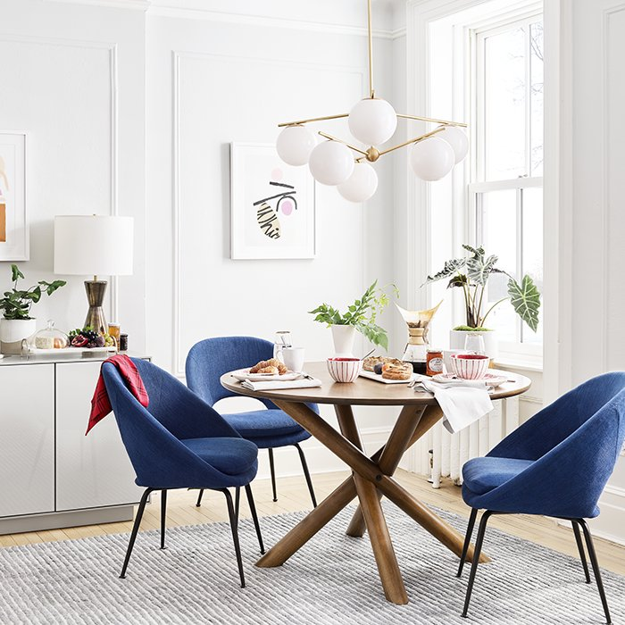 One Dining Room Three Different Ways: Dining Room Inspiration