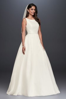 Spring 2018 Wedding Dress Trends - David\'s Bridal Blog
