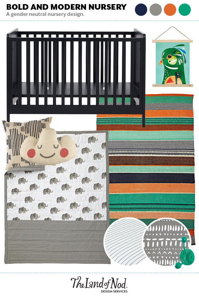 Product Spotlight: Wild Excursion Kids Bedding