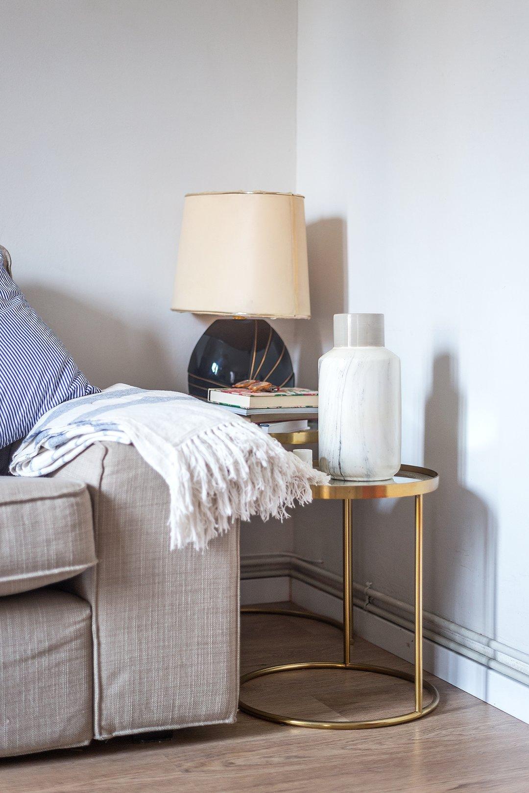shopping resources for a vintage artsy nesting table zara home espana