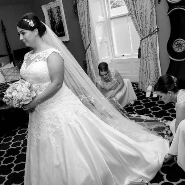 Elegant And Sophisticated Wedding Dresses