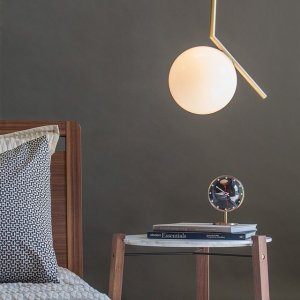 vitra lighting. Time Change Looks Real Good On A Beauty Like George Nelson\u0027s Night Clock (pssst: Vitra Lighting L