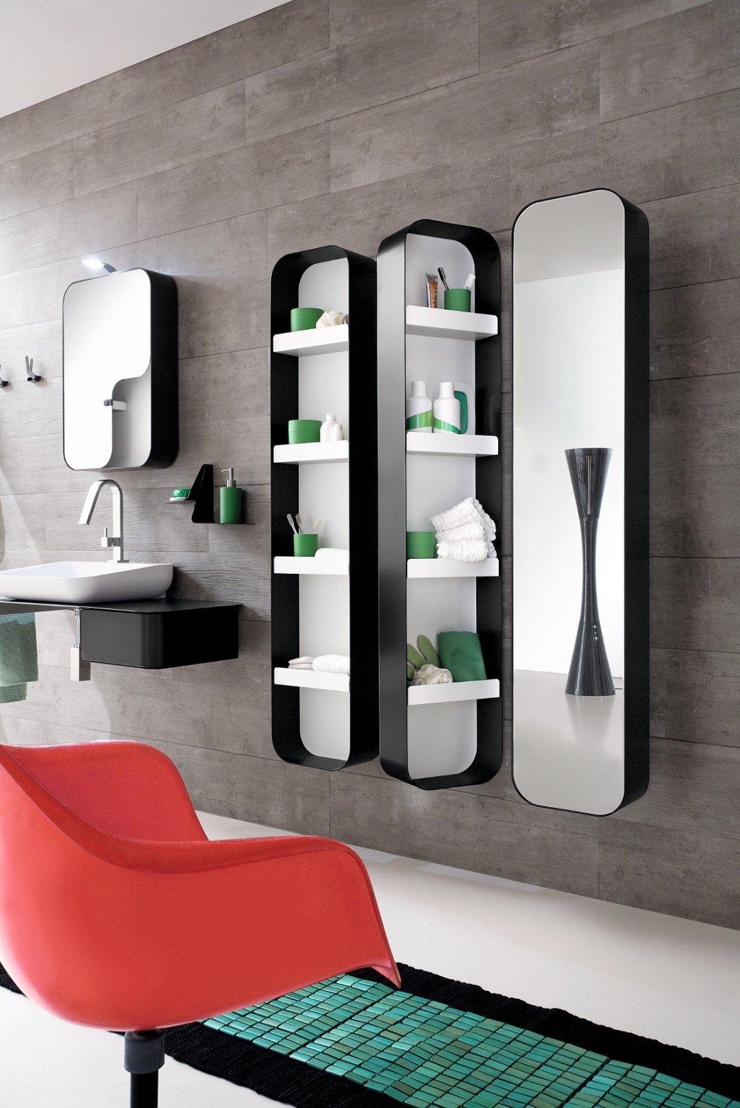 Top 10 Modern Bathroom Storage | Design Necessities Bath