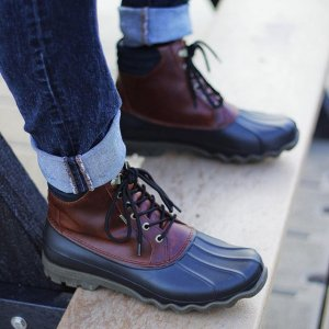 9f7e5ec7b Men's Avenue Duck Boot - Boots & Chukkas | Sperry
