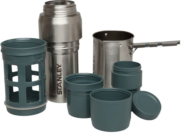 Stanley Vacuum Coffee System - 17 fl  oz  | REI Co-op