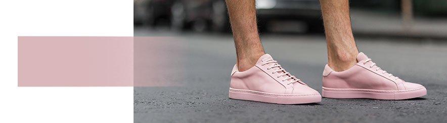 Kurt GeigerDONNIE - Trainers - pink X7EyFddyrd
