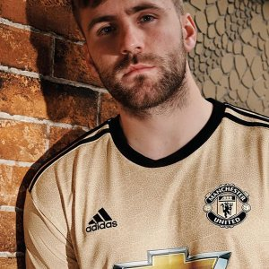 Official Manchester United Football Club Jerseys (kits), T-Shirts